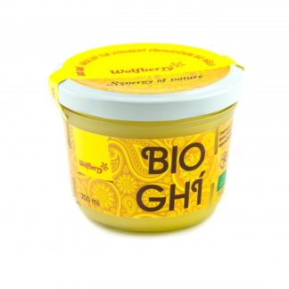 Ghí Wolfberry BIO 200 ml